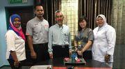 Khidmat Inovasi CSR Adtec Kulim dengan Klinik Pergigian Padang Serai Kulim,Kedah