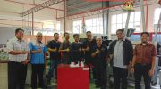 Kursus Injection Moulding Process & Troubleshooting